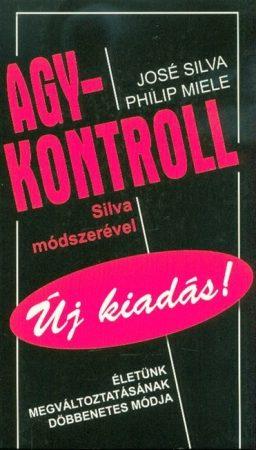 José Silva-Agykontroll - Új kiadás