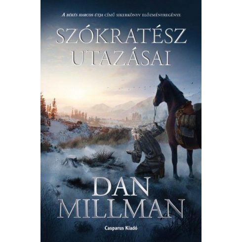 Dan Millman-Szókratész utazásai (új példány)