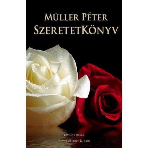 Müller Péter-SzeretetKönyv (új példány)
