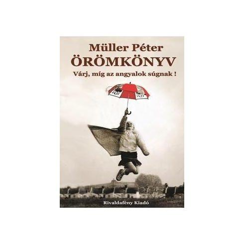 Müller Péter-Örömkönyv (új példány)