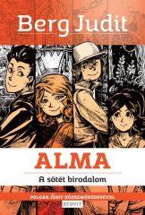 Berg Judit, Polgár Judit Alma-A sötét birodalom (új példány)