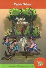 Csukás István-Nyár a szigeten (Új példány, megvásárolható, de nem kölcsönözhető!)