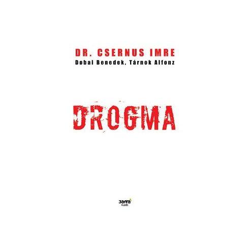 Dr. Csernus Imre-Drogma (új példány)