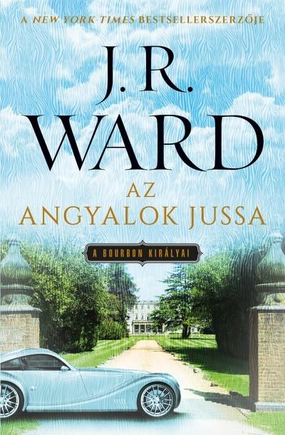 J.R.Ward-Az angyalok jussa 2. (új példány)
