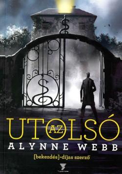 Alynne Webb-Az utolsó (új példány)