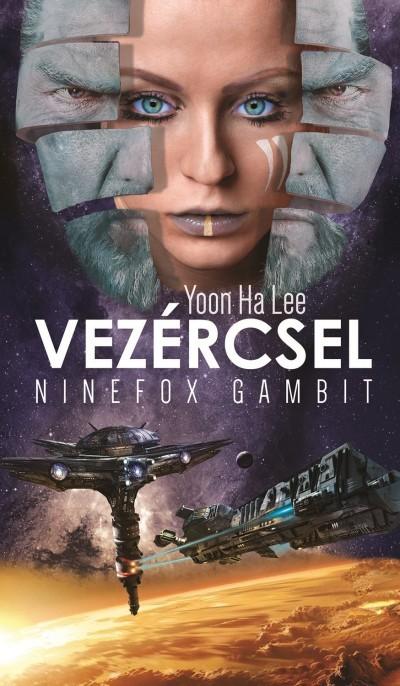 Yoon Ha Lee - Vezércsel (új példány)