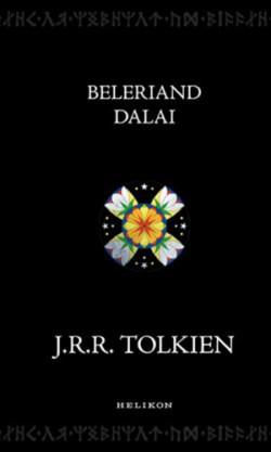 J. R. R. Tolkien-Beleriand dalai (új példány)