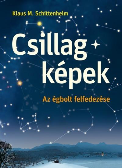 Csillagképek (Új példány, megvásárolható, de nem kölcsönözhető!)