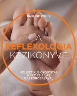 A reflexológia kézikönyve (új példány)