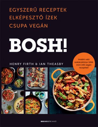 Henry Firth és Ian Theasby - BOSH! (új példány)