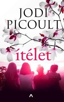Jodi Picoult-Ítélet (új példány)