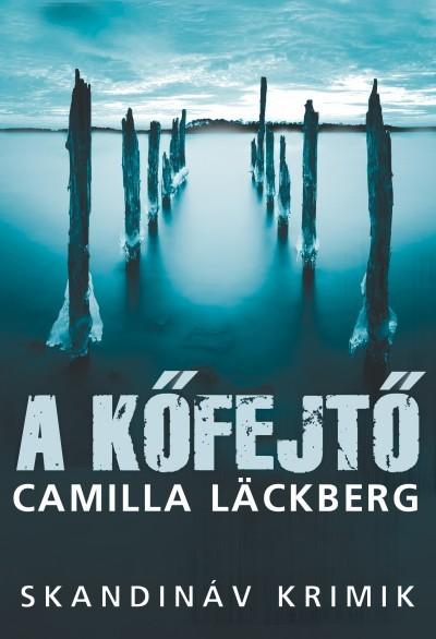 Camilla Läckberg - A kőfejtő (új példány)