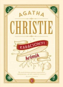 Agatha Christie - Karácsonyi krimik (új példány)