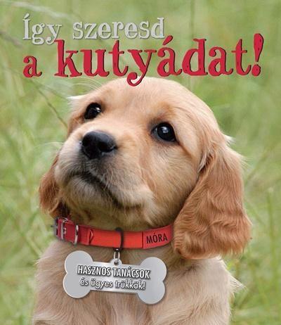 Így szeresd a kutyádat! (új példány)