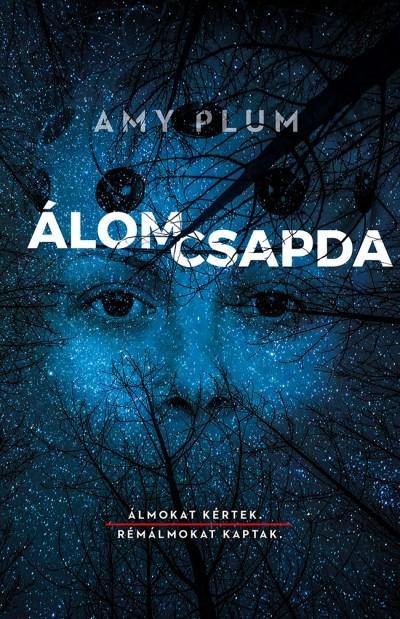 Amy Plum - Álomcsapda (új példány)
