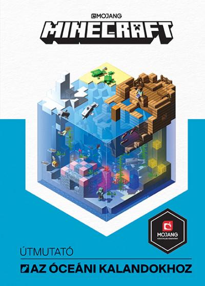 Minecraft - Útmutató az óceáni kalandokhoz (új példány)