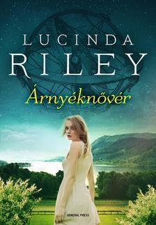 Lucinda Riley-Árnyéknővér (Új példány, megvásárolható, de nem kölcsönözhető!)