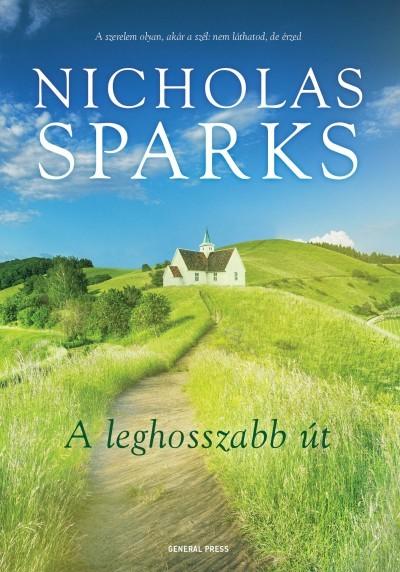 Nicholas Sparks - A leghosszabb út (3. kiadás) (új példány)