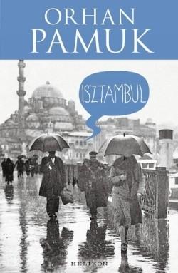 Orhan Pamuk-Isztambul (új példány)