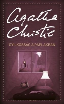 Agatha Christie - Gyilkosság a paplakban (új példány)