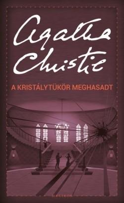 Agatha Christie-A kristálytükör meghasadt (új példány)