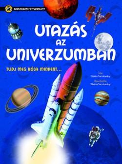 Utazás az Univerzumban (új példány)
