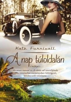 Kate Furnivall-A nap túloldalán (új példány)
