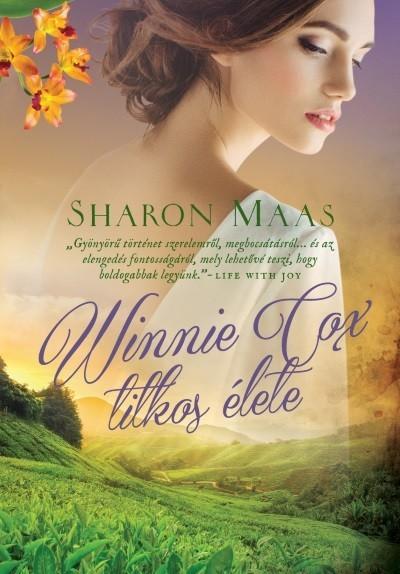 Sharon Maas - Winnie Cox titkos élete (Új példány, megvásárolható, de nem kölcsönözhető!)